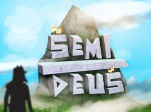Semideus game